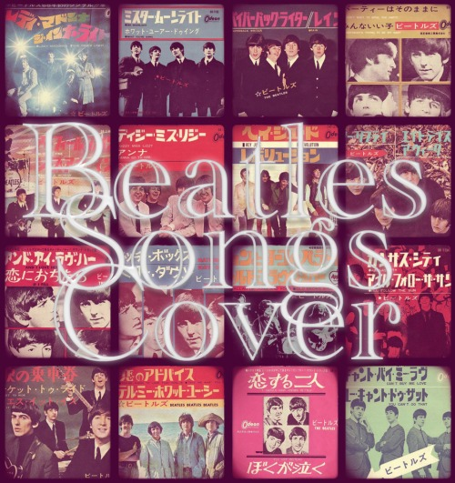 Beatlessongscover